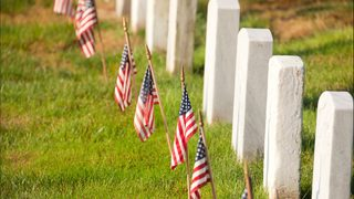 Memorial Day not about thanks, but remembrance