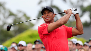 Tiger Woods issues statement on DUI arrest, says no alcohol involved