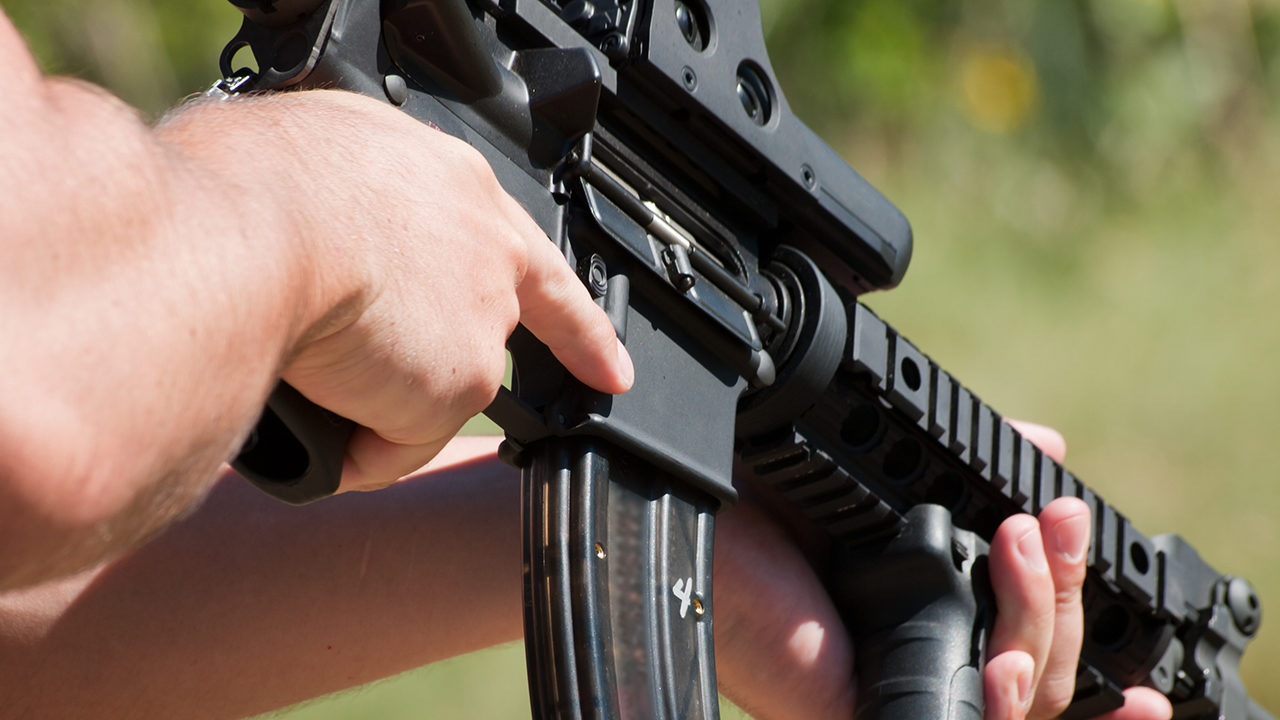 Assault weapon vs  assault rifle: What is the difference