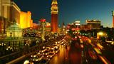 2 Guests At Vegas Resort Had Legionnaires' Disease
