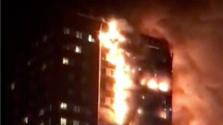 London police say death toll in apartment tower fire rises to 12; fatalities expected to rise