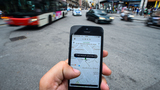 Tips for Safely Using Ride-Hailing Services