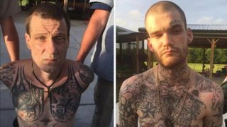 Source details moments that led to inmate escape, shooting of 2 officers