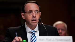 Russia investigation: Attorney General Rosenstein might recuse himself