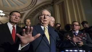 Senate GOP health care bill: What is in it? Read it here