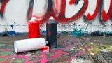 Florida church spray-painted with swastikas, racist words