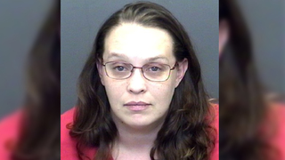 Woman Charged After Infant Left In Car For Hours