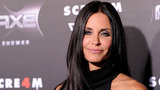 Courteney Cox Fast Facts