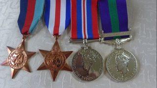 Hugh Grant offering reward for WWII vet