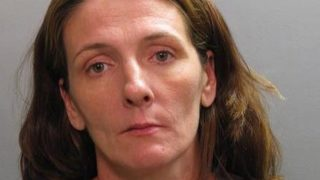 Woman arrested in Florida after infant body parts found in North Carolina