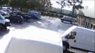 Watch: Small plane crashes into unoccupied day care in Florida