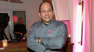 Celebrity chef injured in gas explosion at new Bahamas restaurant
