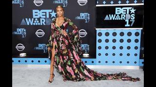 BET Awards 2017: Red carpet arrivals