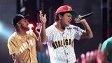 VIDEO: Bruno Mars opens 2017 BET Awards