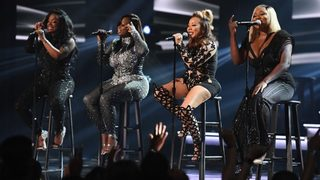 WATCH: Xscape reunites for performance at BET Awards