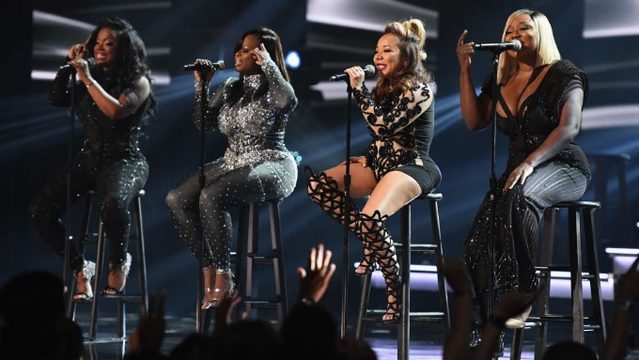 Image result for 2017 bet awards xscape