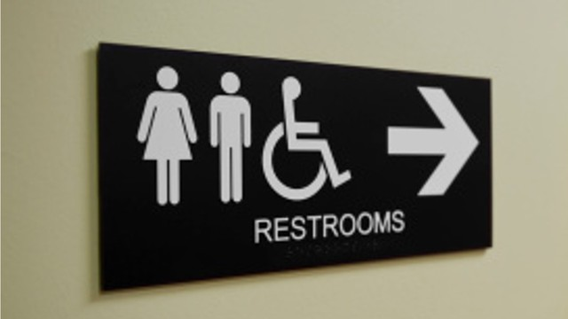 Bathroom Signs Walmart body found in locked walmart bathroom that employees thought was