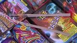 Fireworks Safety Tips