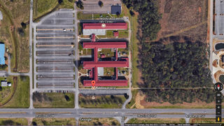 Redstone Arsenal on lockdown after reports of possible shooter