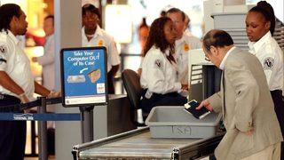 TSA begins searching books before travelers  board planes