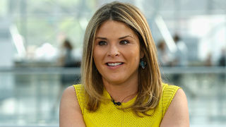 Jenna Bush Hager explains how her daughters remind her of herself and…