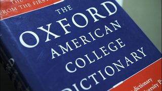 Oxford English Dictionary extends definition of 'woke