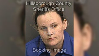 Florida woman arrested after giving birth to 11-year-old