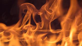 Deputies: Mother locks 11-year-old in car, sets it on fire