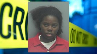 Florida mother ignored 4-year-old