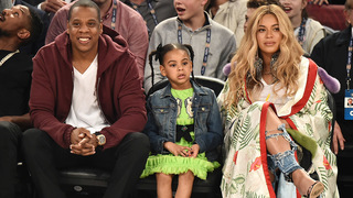 Beyonce, Jay-Z hosting hurricane benefit concert, report says