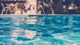 Study Says The Average Pool Contains 20 Gallons Of Urine