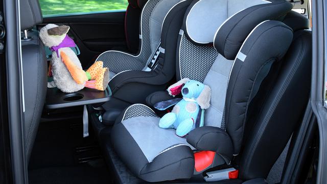 Baby found dead hours after being left in van after church, deputies ...