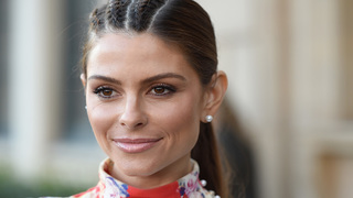 Maria Menounos prayed for her own cancer diagnosis during her mother