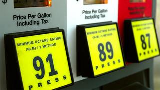 Average gas prices rise, reversing 11-week trend