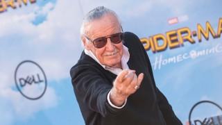 Stan Lee dies at 95, report says