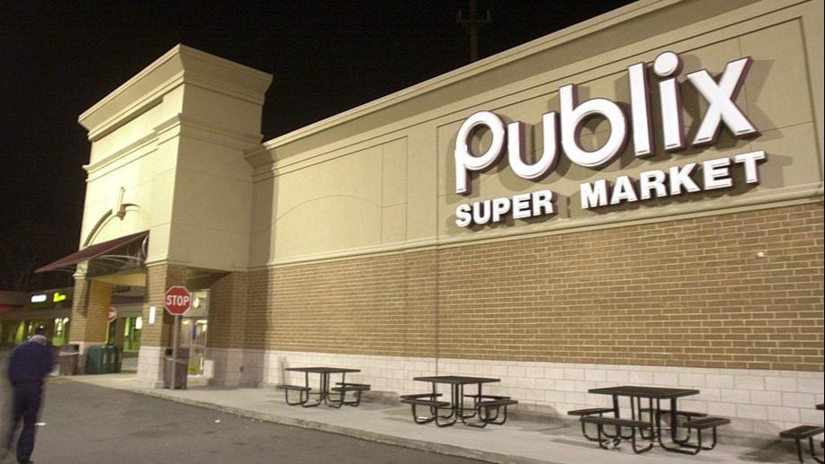 publix supermarkets essay
