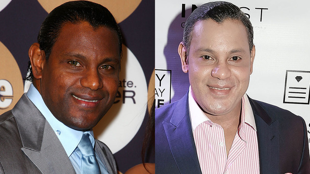 Pic Of Adam Venit >> Sammy Sosa's latest change in appearance draws speculation ...