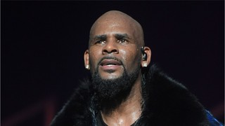 R. Kelly evicted from Atlanta homes, owes $30K, court documents show