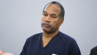 Board grants O.J. Simpson parole in robbery case