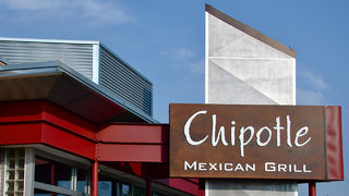 Rodents fell from ceiling of Dallas Chipotle, customers say
