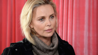 Charlize Theron opens up about the night her mother shot her father in…