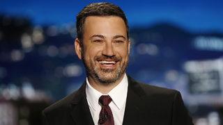 Jimmy Kimmel shares update on infant son following heart surgery
