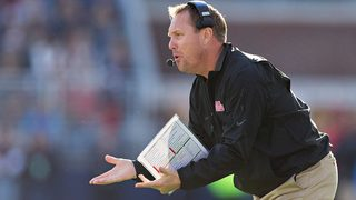 Ole Miss football coach made phone call to number tied to escort service
