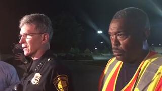 8 dead, 30 injured found inside