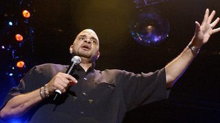 Plane carrying comedian Sinbad diverts after plane hits birds