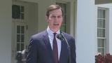 Jared Kushner: 'I did not collude with Russia