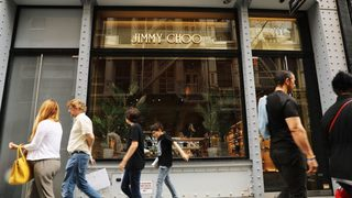 Michael Kors purchases Jimmy Choo for $1.35 billion
