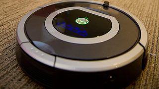 Roomba robot vacuum cleaner could collect data about users