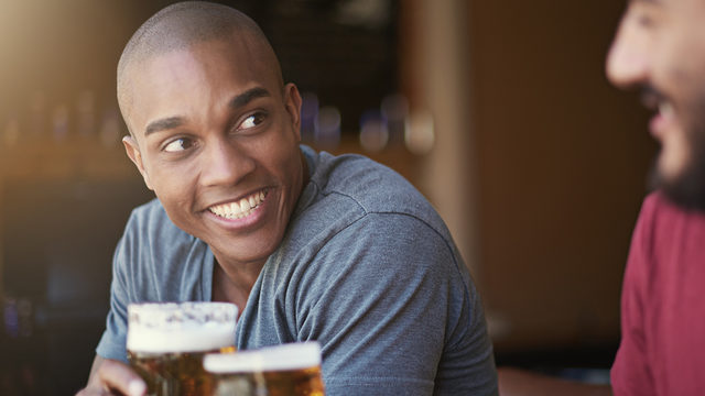 Want to improve your memory? Have a drink after studying