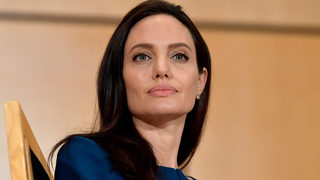 Angelina Jolie opens up about recent diagnosis following divorce from Brad Pitt